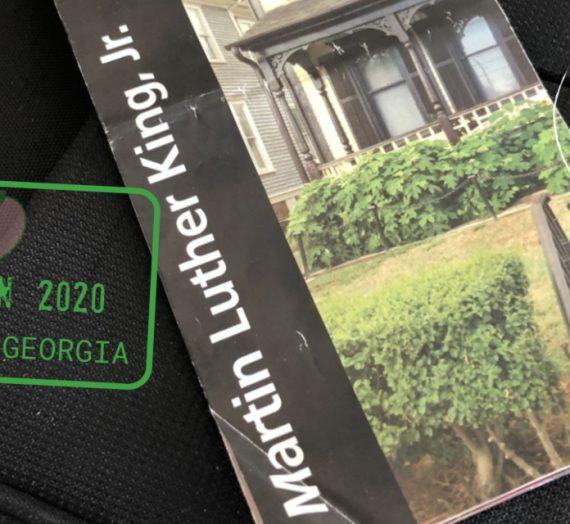 Atlanta, Georgia: A (Brief) History Lesson