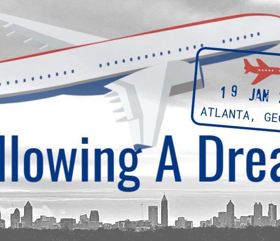 Atlanta, Georgia: Learning Through A Kid's Dream